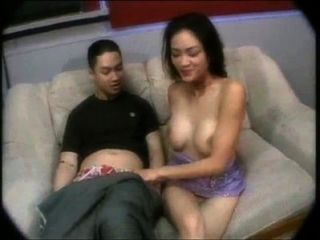 Girl Thai