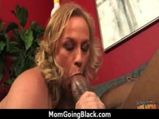 Hot Milf Fucks Hard An Huge Black Cock 27