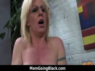 Mommy Stuffed With Bbc 16