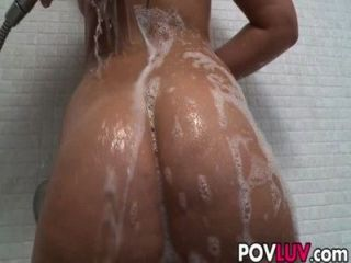 Big Ass All Oiled Up