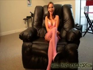 Humiliating You For Your Tiny Little Penis Sph