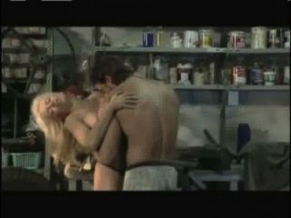 Alien Sex Files: She Alien (2009) - Vanina Verudun Penia & Luciano Troncoso