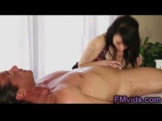 Nice Fetish Blowjob