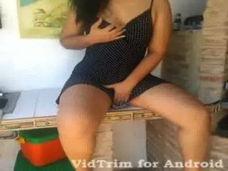 @andreahotcam4 - Agendasexy.com - Sexy Hairy Woman