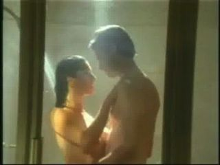Shower sex scene