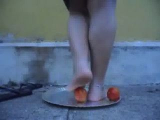 Fernanda Amarante Crush Tomato
