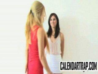 Amateur Brunette Model Does A Softcore Striptease