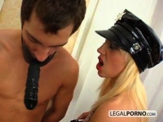 Sexy Blonde And A Big Cock Fucking Hard Nl-20-01