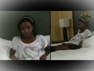 Black Teen Wird Gefickt Cut