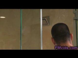 Sweet Asian Girl Asa Akira Bathroom