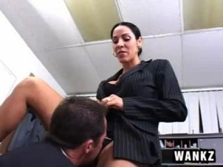 My Milf Boss-veronica Rayne
