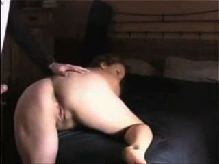 Chubby Gf Sucking And Getting Fucked Up The Ass