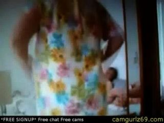 Parents Fuck! Amateur Hidden Cam! Sexe Webcam Jasmine Chat