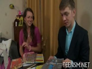 Fleshly Sex Game Of Nice Legal Age Teenager