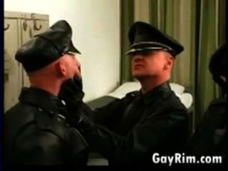 Naughty Police Officers