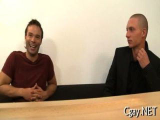 Indecent Oral Stimulation For Lusty Gay