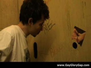 Gay Hardcore Gloryhole Sex Porn And Nasty Gay Handjobs 23