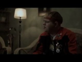 This Is England 86 - Gary And Trudy Sex Scene