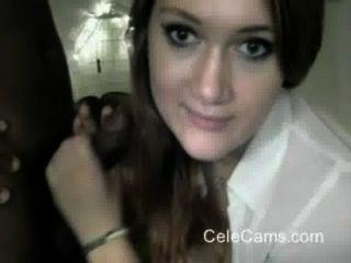 Web Cam Interracial Couple 2