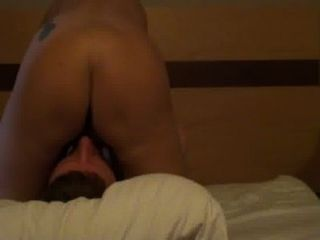 Big Tit Milf Gets A Licking By Me