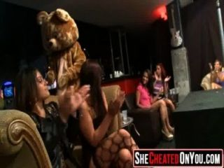 31 Wow! Horny Sluts Fuck A Club Orgy 35