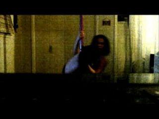 Pole Dance By Deztiny