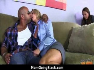 Mommy Stuffed With Bbc 12