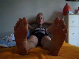 Worship Feet