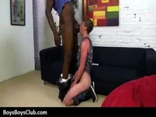 Muscled Black Gay Boys Humiliate White Twinks Hardcore 28