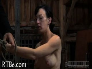 Intense Caning For Worthless Sweetheart