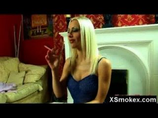 Hot Vagina Passionate Smoking Milf Secretly Screwed