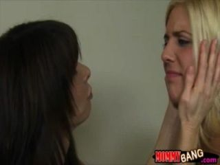 Carmen Caught Jenna Sucking Off Her Bfs Hard Schlong
