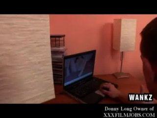 Donny Long @misstoriblack For Xxxfilmjobs.com