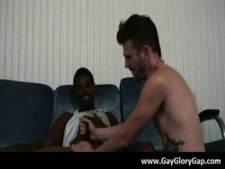 Gay Hardcore Gloryhole Sex Porn And Nasty Gay Handjobs 30