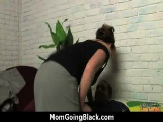 My Mom Shows How Far She D Go For A Big Black Cock 18