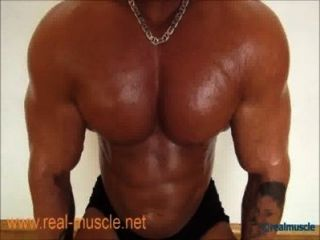 Realmuscle Bodybuilding Sexy Trailer