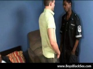 Sexy Black Gay Boys Fuck White Young Dudes Hardcore 04
