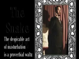 The Snake Waltz (2014)