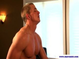Straight Pornstar Gets Dick Sucked And Cant Get Enough