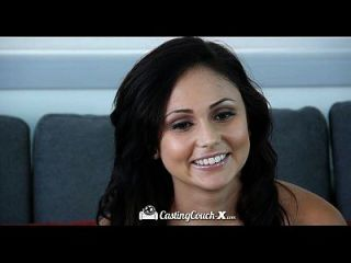 Hd - Castingcouch-x Hot Ariana Marie Wants To Fuck On The Casting Couch