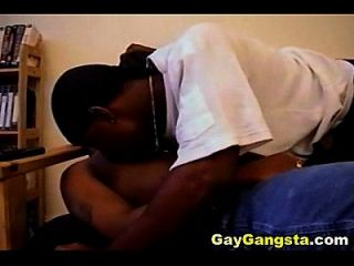 Black Ghetto Gay Anal Penetration