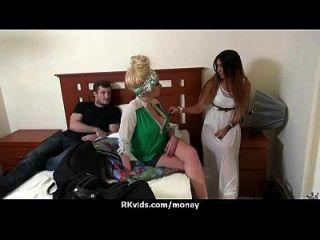 Wanna Do Sex For Money 17