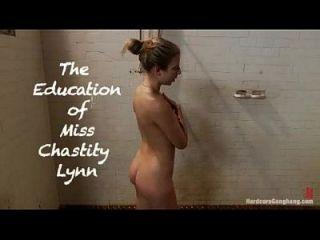 Hardcoregangbang Trailer 01 - Chastity Lynn (dec 26, 2013)