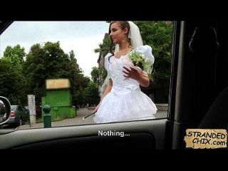 Bride Fucks Random Guy After Wedding Called Off Amirah Adara.2.1