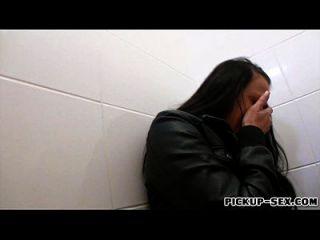 Curvy Czech Slut Samantha Johnson Fucked For Alot Of Money