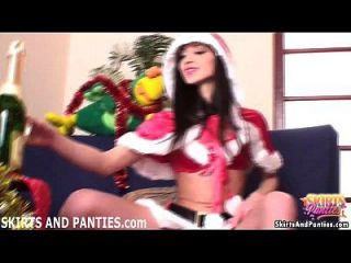 Your Christmas Present Is A Pov Lapdance In Panties