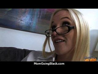 Hot Mom Gets Fucked Up Interracial 6