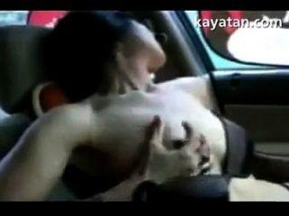 Malay Awek Khayal Ais