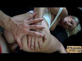 Sexy Teen Babe Getting Fucked Dani Desire.9