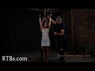 Sexy Anguish For Fascinating Slaves
